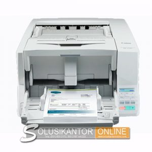scanner canon dr x10c