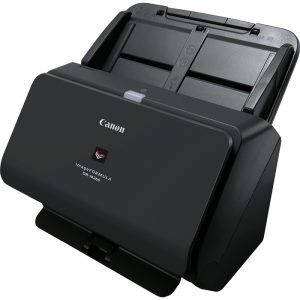 Scanner Canon DR M260