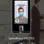Speed Face-V5L(TD) Access Control Device