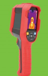 Thermal Imager 178K Handheld Infrared
